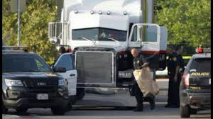 Texas Walmart: Driver Arrested After 8 People Found Dead In Truck ... Walmart Is Getting Hurt By The Cris Plaguing Trucking Industry Truck Driver Grand Jury In New Jersey Indicts Truck Driver Tracy Who Struck Morgans Van Pleads Guilty Could Etctp Promotes Safety Hosting 2017 Etx Regional Driving The Annual Salary Of Drivers Morgan Injured Hadnt Slept For Walmart Pleads Guilty Deadly Turnpike Ride Along With Allyson One Walmarts Elite Fleet Drunk This Guy Plastered Youtube
