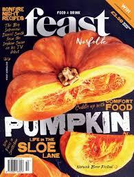 Burts Pumpkin Farm Controversy by Ffd April By Guild Of Fine Food Issuu