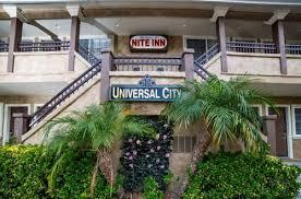 nite inn at universal city studio city ca united states