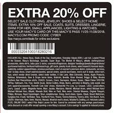 Macys Promo Code Nov 2018 - Saltworks Promo Code Roc Race Coupon Code 2018 Austin Macys One Day Sale Coupons Extra 30 Off At Or Online Via Promo Pc4ha2 Coupon This Month Code Discount Promo Reability Study Which Is The Best Site North Face Purina Cat Chow Printable Deals Up To 70 Aug 2223 Sale Ad July 2 7 2019 October 2013 By October Issuu Stacking For A Great Price On Cookware Sthub Jan Cyber Monday Camcorder Deals 12 Off Sheet Labels Label Maker Ideas 20 Big