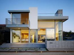 100 Contemporary Small House Design 2 Story With Deck 2 Storey