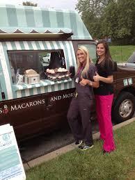 Cupcake Food Truck | Flavor Cupcakery & Bake Shop