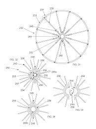Flagpole Christmas Tree by Patent Us8678615 Light Strand Christmas Tree For Flagpole