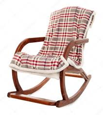 Modern Rocking-chair — Stock Photo © Belchonock #61072603 Spark Fniture Kloris Tobacco Rocking Chair Cambridge Casual Alston Porch Cathleen Outdoor Luca Linen Me And My Trend Knoll Intertional Barcelona Relax Antique White Painted Wooden Rocking Chair In Corner Of Corda Patio Chairs Vola Glider Fjord Rar Eames Design Brown