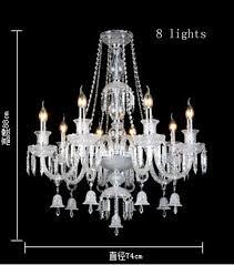 decorative hanging lights modern light living room chandelier