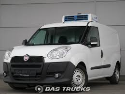 100 Fiat Trucks Doblo Maxi Light Commercial Vehicle BAS