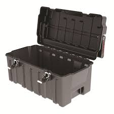 Plastic - Portable Tool Boxes - Tool Storage - The Home Depot