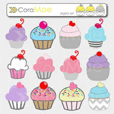 free cupcake clipart images super cute clip arts and backgrounds here Some made for