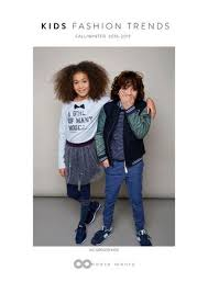 KIDS FASHION TRENDS FAL L WINTER 201 6 7