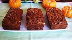 Vomiting Pumpkin Dip by Pumpkin Apple Bread Peanut Butter And Peppers