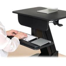 varidesk pro plus 30 adjustable standing desk converter only f295