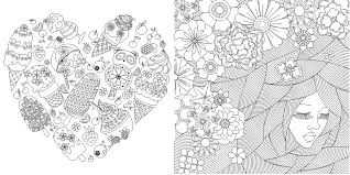 The Color Of Happiness Coloring Books For Adults Relieve Stress Kill Time Painting Drawing Graffiti Gift Adult Colouring In From Office School
