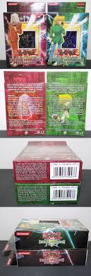 yu gi oh sealed decks and kits 183452 starter deck joey and