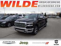100 New Dodge Trucks For Sale 2019 RAM All 1500 Laramie Crew Cab In Waukesha 24416