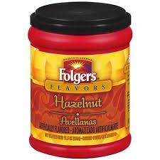 Folgers Ground Coffee 115 Oz