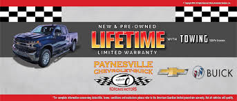 100 St Cloud Truck Sales Paynesville Chevrolet Buick New 2019 And Used Chevrolet And