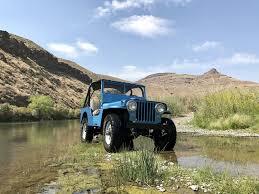 1948 Willys CJ-2A | Jeeps