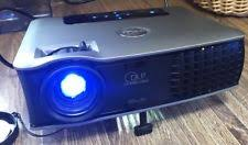 Dell 2400mp Lamp Change by Dell 2400mp Dlp Projector Ebay