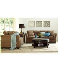 elliot fabric microfiber queen sleeper sofa bed furniture macy s