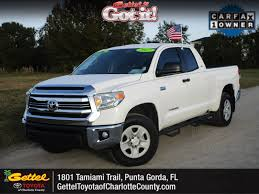 Toyota Tundra Trucks For Sale Nationwide - Autotrader