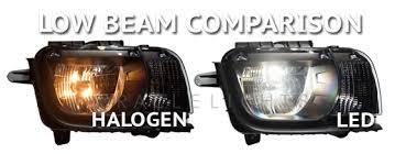 oracle 5202 led headlight replacement bulbs led headlight bulbs