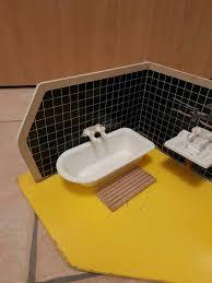 ddr puppenstube puppenhaus bad badezimmer in schleswig