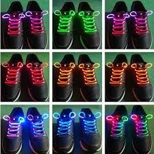 led shoelaces light up laces