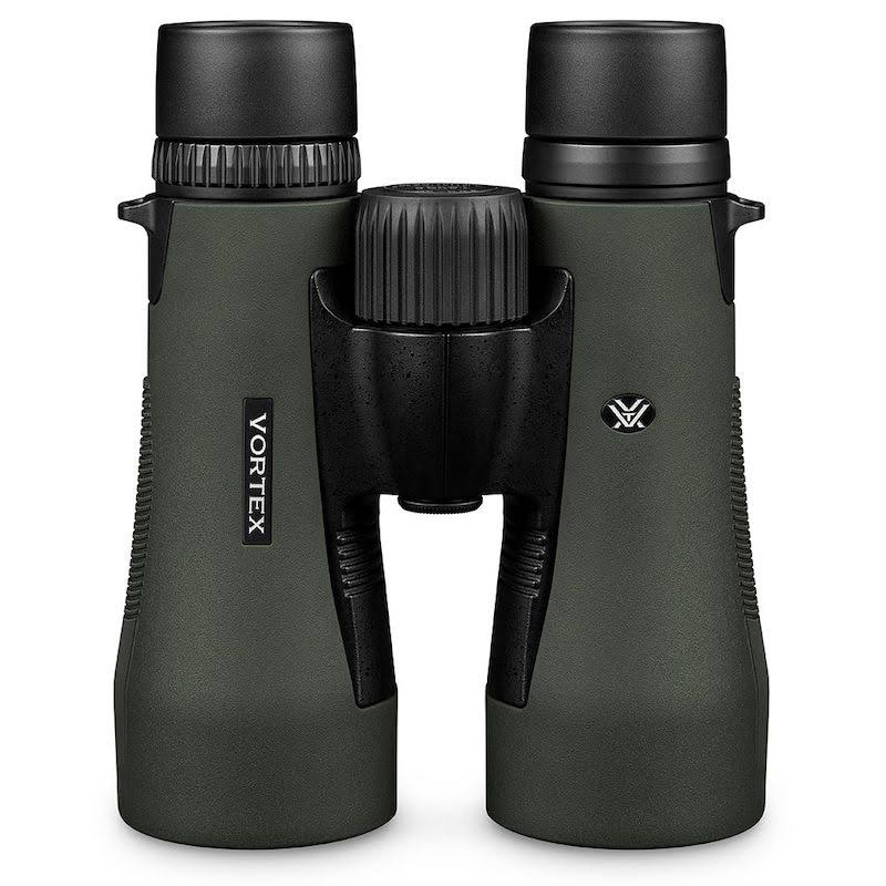 Vortex Diamondback HD Roof Prism Binoculars with GlassPak Harness Case