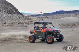 100 Sand Tires For Trucks Polaris GENERAL 1000 Dune Review UTV Guide