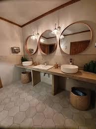 badezimmer im ambiente picture of levita cafe majorca