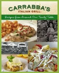 carraba s cookbook