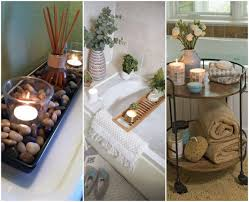 badezimmer dekorieren 10 großartige deko ideen