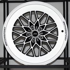 China Hot Design Motorsport Car Aluminum Rims Alloy Wheels Via Jwl ... Allied Wheel Components Alinum Boat Trailer 15 Inch 5 Star Lug On 4 12 160211 Chevy Gmc Alcoa 16 X 6 8 Front Buy 245 Wheels A1 Truck Amazoncom Ion Alloy 171 Polished 105x1143mm Kmc Street Sport And Offroad Wheels For Most Applications China Xxr Rims Replica In 15inch Hsp 4p Onroad Drift Spoke Wheelsrims 1058 For Rc 110 13850sp51s Top P51d Mustang Tires Robart Porsche 20 991 Gts Turbo S Rims Alinum 991316234 Road Bike Wheelset Promo Sale Road Bicycle With