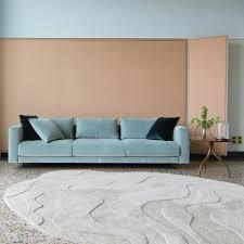 100 Ligne Roset ENKI Sofas From Designer Evangelos Vasileiou