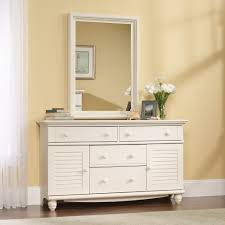 harbor view dresser 158016 sauder