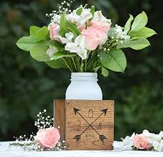 Amazon Personalized Flower Vase