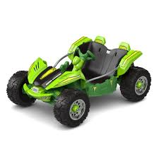 Radio El Patio Hn by Power Wheels Dune Racer Extreme 12 Volt Battery Powered Ride On