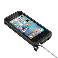 LifeProof FRE SERIES Waterproof Case for iPhone 5 5s SE Retail