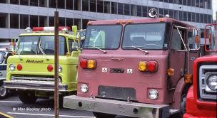 100 Old Fire Trucks Truckfax Scot Trucks Part 4 Of 3 Fire Apparatus Chassis
