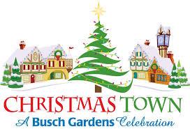 Busch Gardens Halloween 2017 Williamsburg by Christmas Town 2015 Pass Discount 25