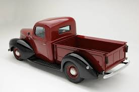 1941-Ford-Truck-3 - NO Car NO Fun! Muscle Cars And Power Cars! |
