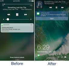 Ventana gives your iPhone a Windows 10 inspired Lock screen
