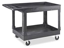 Amazon Uline Utility Cart