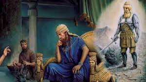 100 Daniel 13 The Book Of Study 1 Trumpets Of Jericho