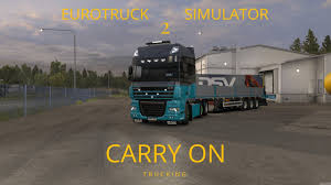 ETS 2: Carry On Trucking EP1- New Beginnings - YouTube Trucking News Dat Spot Rates Easing After Eld High American Trucker Datprofsionalservices Truck Driver Detention Pay Ice Road Truckers My Ass Norway Wv 03 William De Solutions Freight Index Info Todays Truckingtodays Load To Ratio Rate Carriers Brokers And Shippers With New Company Reviews Feature Christmas Trees Dont Be Fooled By Februarys Seasonal Spot Rate Dip