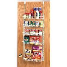 Food Can Storage Rack Storage Pantry Rack Kitchen Organizer