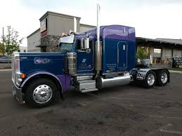 100 Peterbilt Trucks For Sale 1994 PETERBILT 379EXHD In Aurora Colorado TruckPapercom