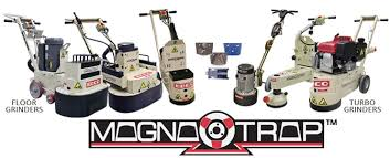Edco Floor Grinder Polisher by Magna Trap Grinders U0026 Tooling Edco