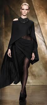 Fashion Week Diaries Donna Karan New York Fall 2013 Collection