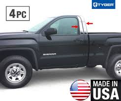 2014-2015 Chevy/GMC Silverado/Sierra Regular Cab 4PC Stainless Steel ... How To Install True Edge Fender Flare At Aucustscom Youtube Lund Intertional Bushwacker Products F Stainless Steel And Chrome Trim Moldingtfp Inc Inside Rough Country Pocket Flares Wrivets For 52018 Chevrolet Carrichs Free Shipping Price Matching 42015 1500 Pickup With Rivets By Oe Style Set Of 4 Matte Black 40956 52017 F150 Bushwacker Prepainted 092014 Elite Series Rxrivet Rx312s Tfp Chevy Silverado 2 Doors With Single Rear Wheels 1999 Polished Fits 4runnerpickup 3100911 Cout